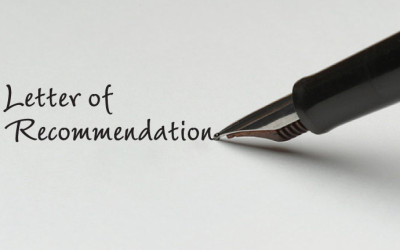 The Ins and Outs of Getting Letters of Recommendation for Medical School
